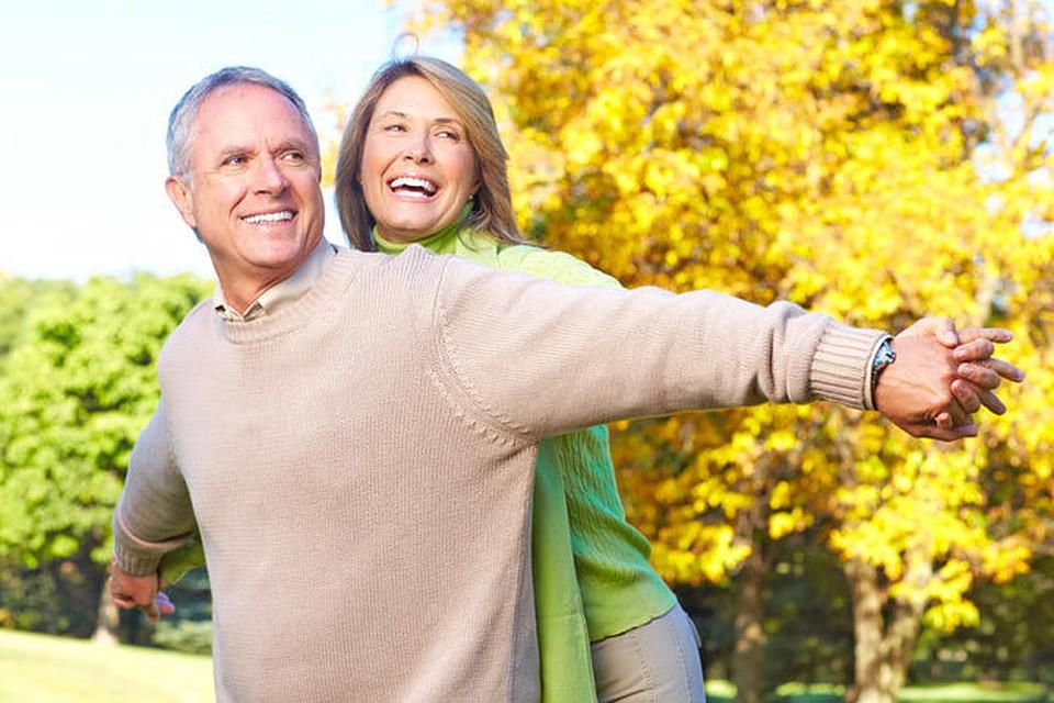 Как жить счастливо после 60-ти