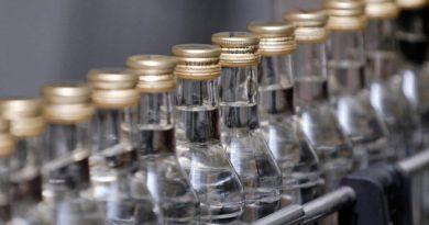 Надежный поставщик медицинского спирта