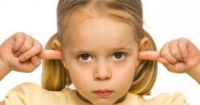 Причины непослушания ребёнка