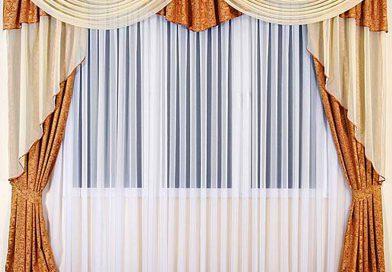 Плюсы заказа пошива штор