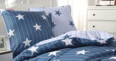 Какое постельное бельё выбрать из сатина?