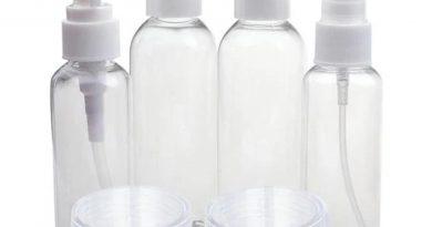 Какая нужна косметическая тара для изготовления крема дома?