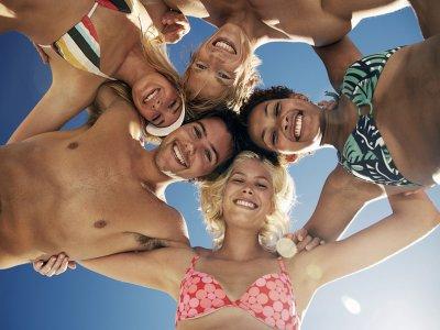 10 ценных привычек позитивного человека