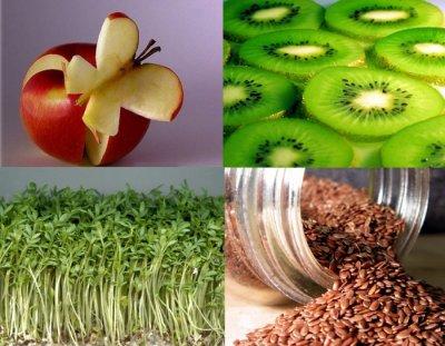 8 лучших продуктов для красоты