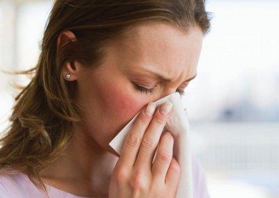 Аллергия или простуда: как различить