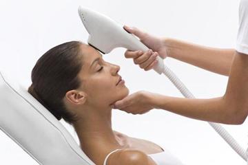 Аппаратные методы омоложения кожи