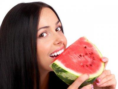 Арбуз – ягода для красоты и здоровья