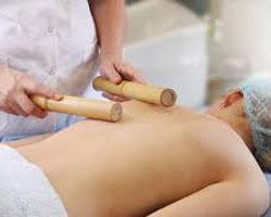 Бамбуковый массаж для красоты и здоровья