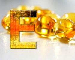 Дайте коже как можно больше витамина Е