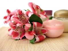 Декоративные цветы как источник здоровья кожи