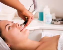 Дермабразия для красивой и здоровой кожи