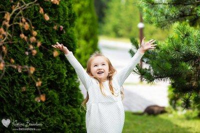 Детская фотосессия: как подготовить ребенка к съемкам