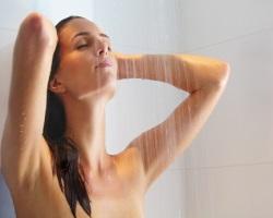 Для чего нужен контрастный душ