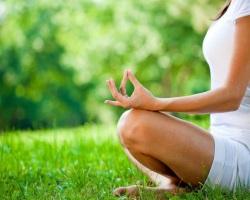 Духовное здоровье и красота человека