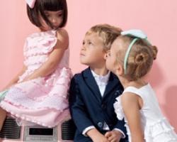 Если вы хотите одеть ребенка модно