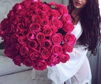 Где заказать цветы в Казахстане