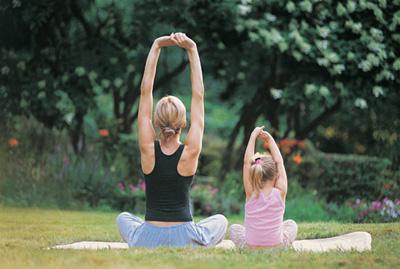 Гимнастика для позвоночника (упражнения)