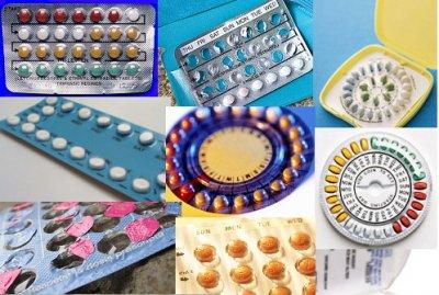 Гормональная контрацепция: правда и мифы