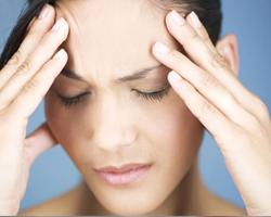 Избавиться от головной боли при смене погоды