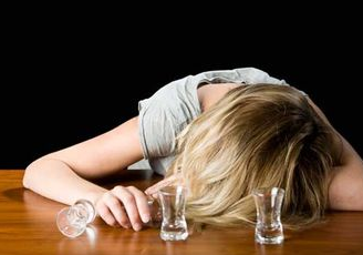 Как избавиться от женского алкоголизма