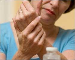 Как можно уберечь руки от артрита?