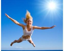 Как можно укрепить организм женщины?
