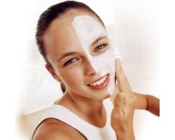 Как нормализовать сухую кожу?