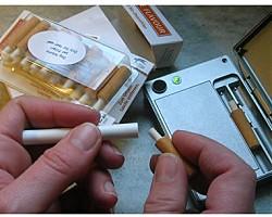 Как отвыкнуть от жевательного табака