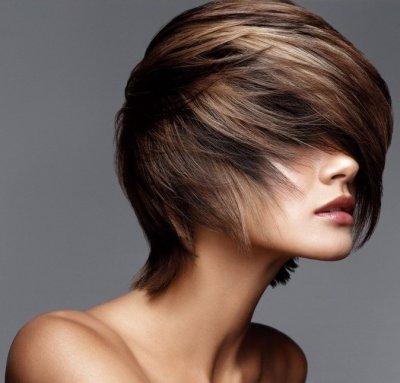 Как подобрать себе цвет волос