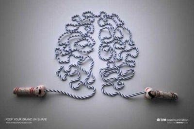 Как помочь своему мозгу работать эффективно