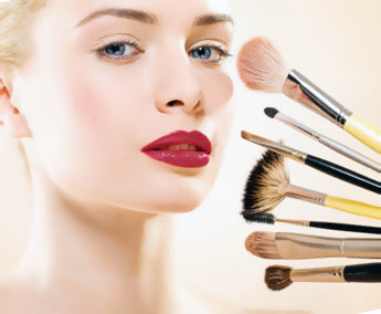 Как правильно наносить макияж (последовательность действий)