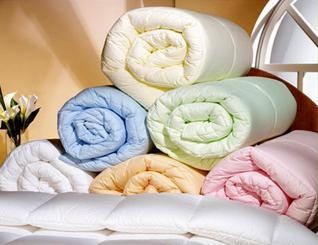 Как правильно ухаживать за одеялами