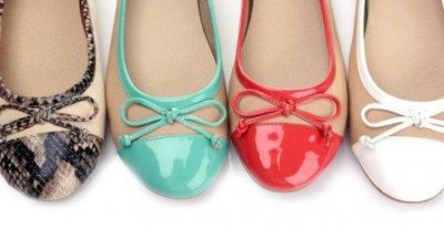 Как выбирать женскую обувь больших размеров