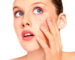 Как вылечить кожу лица от прыщей?