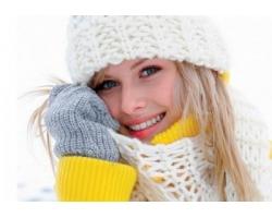 Как защитить кожу рук в зимний период
