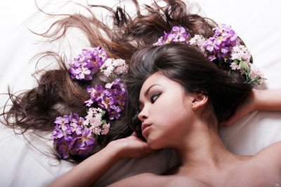 Moroccanoil: только красота волос и ничего лишнего