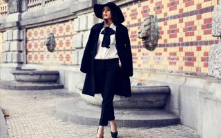 Верхняя одежда – неотъемлемая деталь стиля