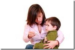 Вирусные заболевания у детей: выявление и лечение