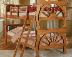 Влияние детской мебели на ребенка