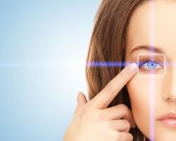 Воздействие ультрафиолета на глаза