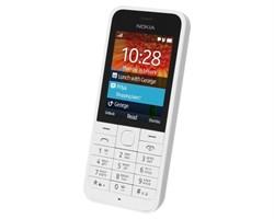 Возможности телефона Nokia 220