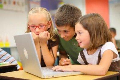 Вреден ли интернет для детей?
