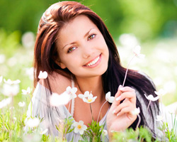 Заботимся о здоровье и сохраняем красоту