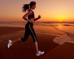 Зачем необходимы утренние пробежки?
