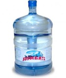 Заказ питьевой воды на дом