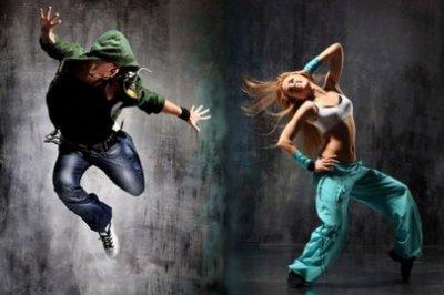 Заниматься танцами - полезно!