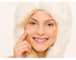 Здоровье кожи в зимний период
