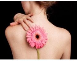 Здоровье позвоночника и красота