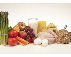 Здоровое питание - залог красоты