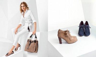 Женская обувь: модные тенденции приближающейся весны